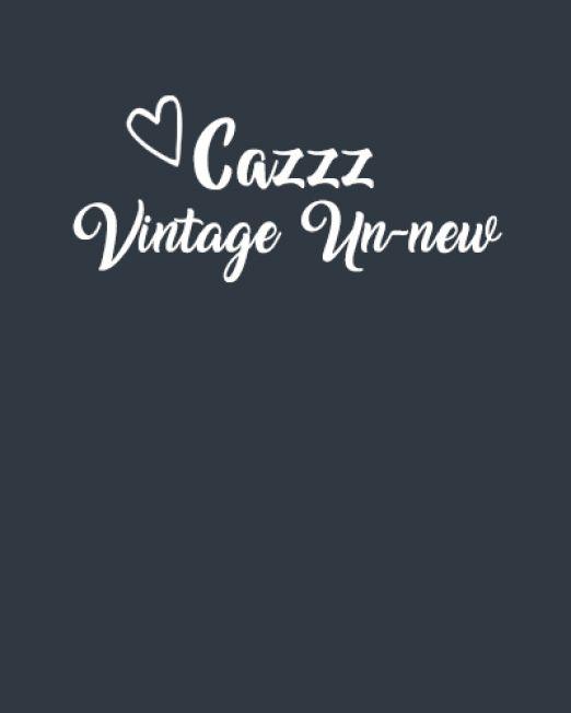Vintage Un-New